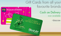 Buy YLG Gift Card Worth Rs.3000 for Rs. 1500 : BuyToEarn