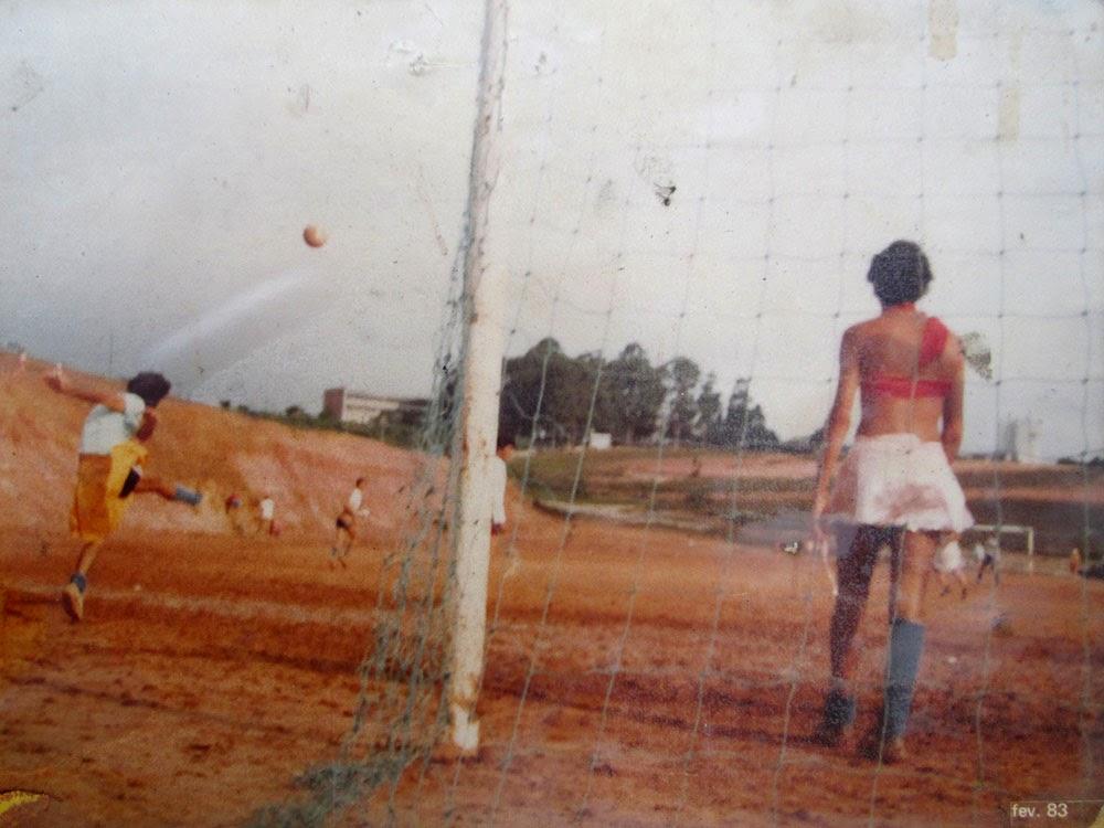 Vila Santa Isabel, futebol de várzea, campos de várzea, Zona Leste de São Paulo, bairros de São Paulo, história de São Paulo, Vila Formosa