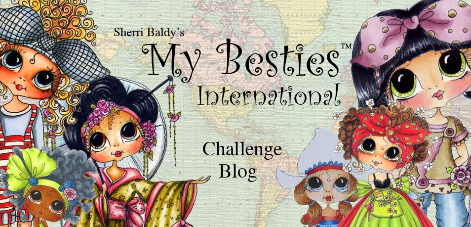 Besties Challenge