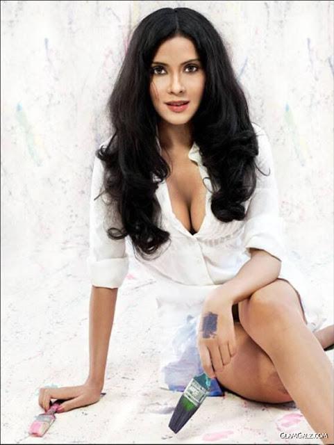 Nandana Sen - Bollywood Actress