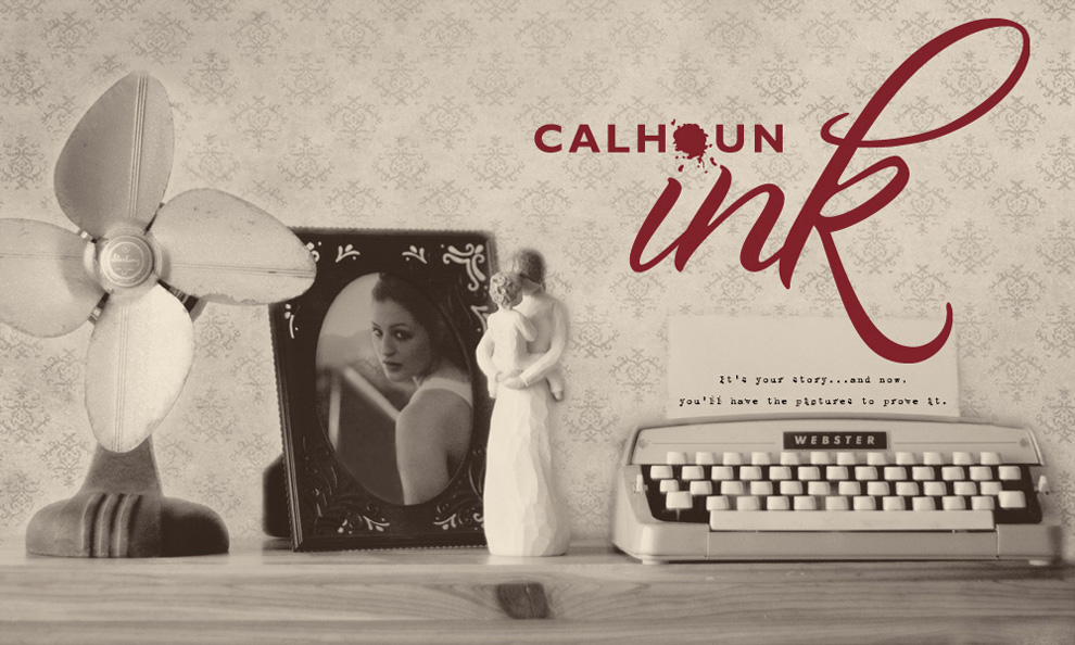 Calhoun Ink Phoenix Portrait &amp; Wedding Photography