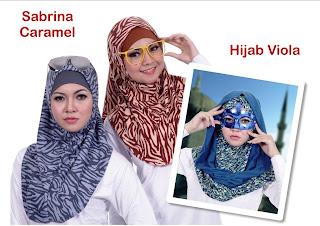 Katalog Edisi Idul Adha 2012 dari Jilbab Praktis Meidiani Halaman 13