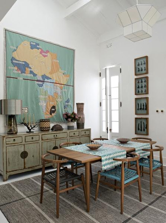 Safari Fusion blog   La Petite Maison   Stylish home away from home in Tamboerskloof Cape Town, South Africa