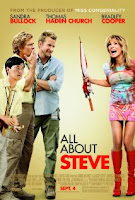 Watch All About Steve Movie