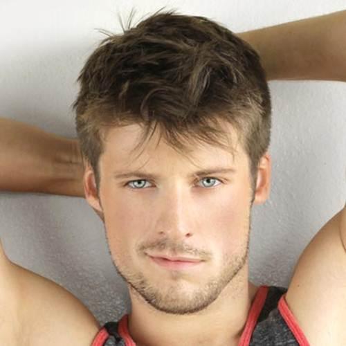 6 Short Hair Styles Men Present 2015