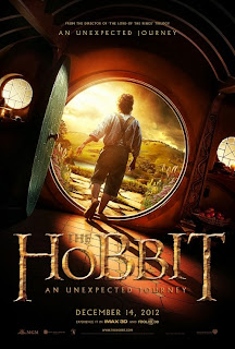 O Hobbit – Uma Jornada Inesperada (The Hobbit: An Unexpected Journey)