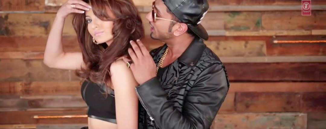 Love Dose (YO YO Honey Singh) Video