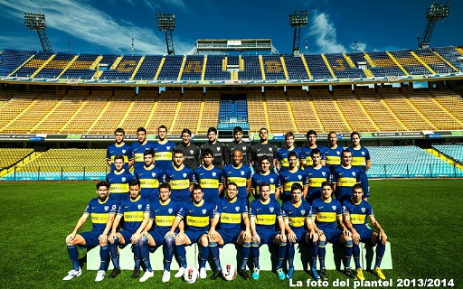 wallpapers hd 1080p boca juniors