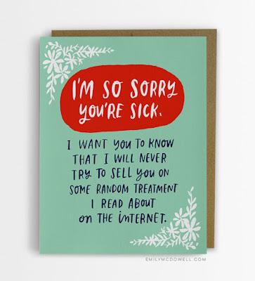 Emily McDowell, Empathy Cards, tarjetas empáticas