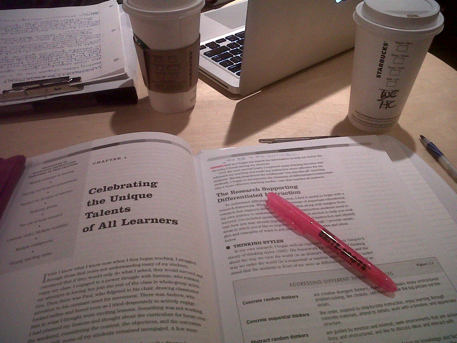 sunshine and whimsy  hello homework date at starbucks the roomie i had a grande hot chocolate no whip of course