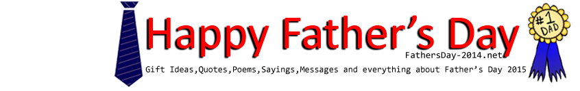 Happy Father's day 2017 - # Wishes Quotes Messages #