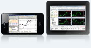 MetaTrader for iPhone dan iPad