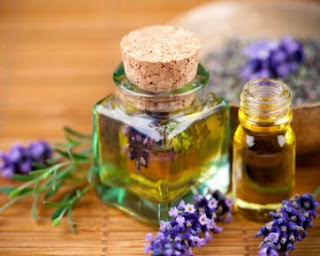 Tips Manfaat Aromaterapi Menghilangkan Stress
