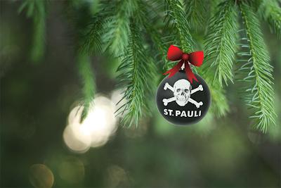 Natal St. Pauli Brasil