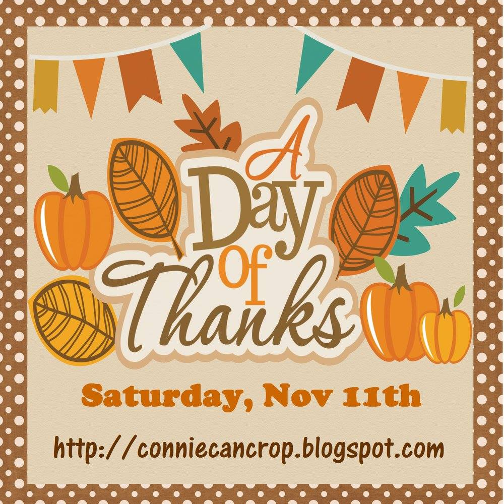 A Day of Thanks
