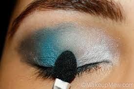 cara,membuat,eyeshadow,cepat,benar,cantik