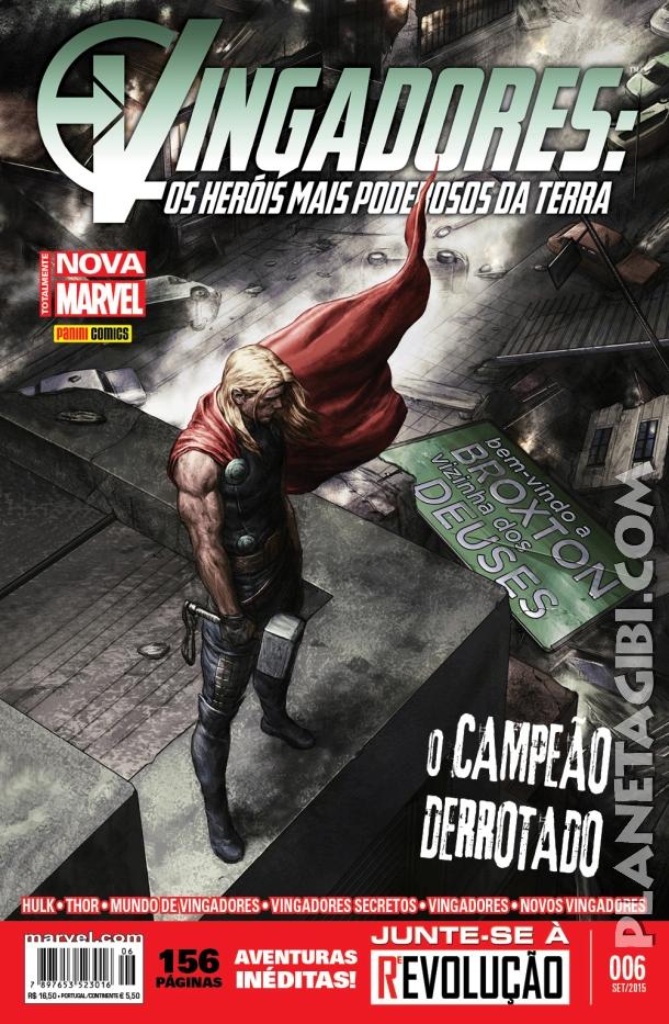 Checklist Marvel/Panini (Julho/2019 - pág.08) - Página 3 VINGADORES%2BHEROIS%2B6