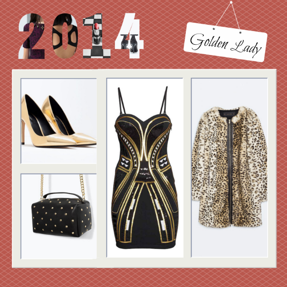 vestidos dorado fin de año reina de la fiesta 2014