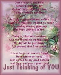thinking of you today quotes