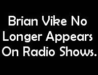 No More Radio Shows