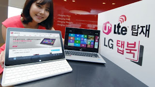 LG Tab-Book Ultra Z160 LTE Specs, Price, Review