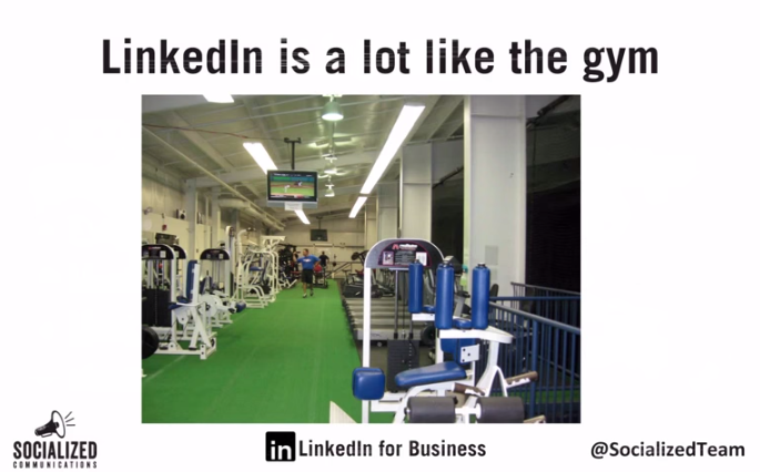 LinkedIn For STARTUP Step by Step Tutorial