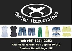 HERING ITAPETININGA