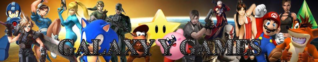 Galaxy Y Games