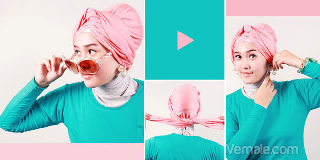 Download image 2013turban Hijab Tutorial PC, Android, iPhone and iPad ...