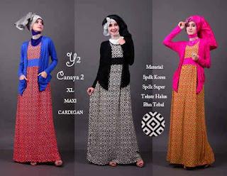 992937 510101965724987 1934501975 n Model Baju Busana Muslim Lebaran Terbaru 2013
