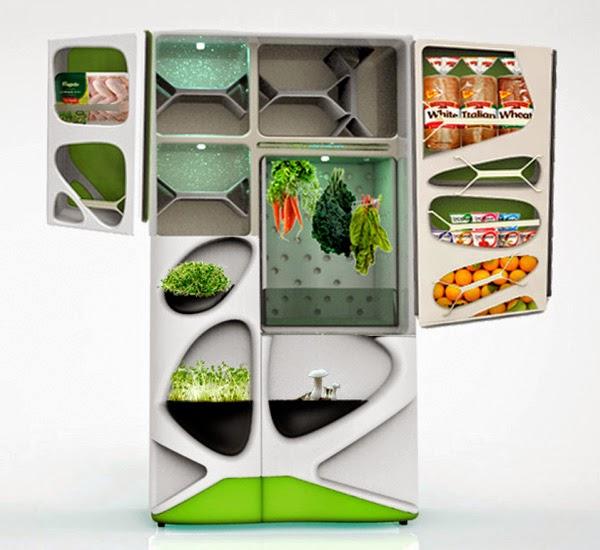 green refrigerator-2