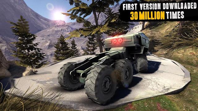 لعبة Truck Evolution Offroad v1.0.8 unnamed+%2863%