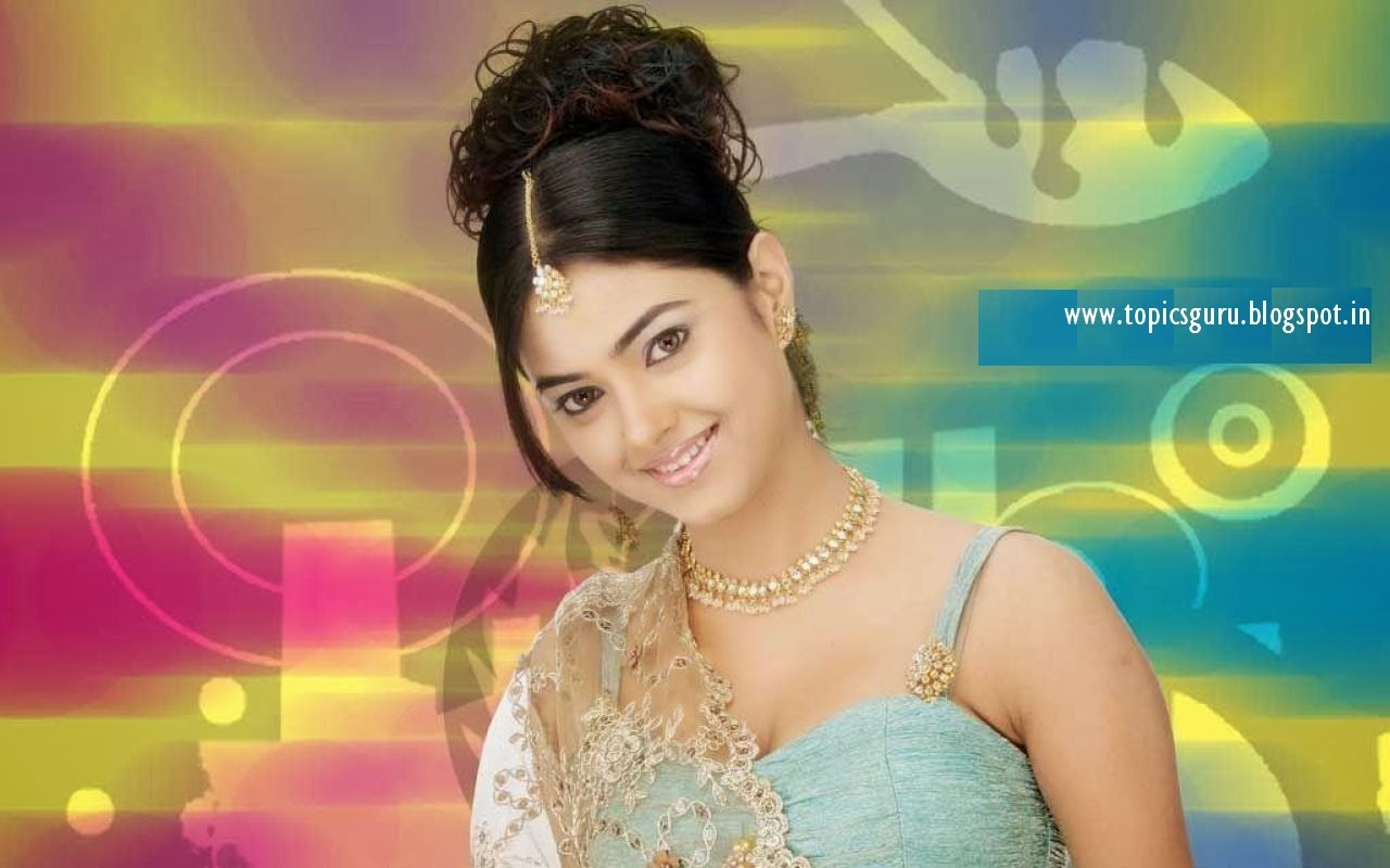 Meera chopra one of the bubbly looking actress in south india her