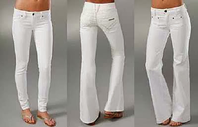 Yeni Moda Bayan Pantolonları