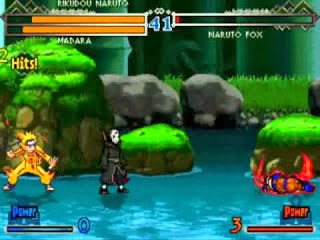download game java touchscreen naruto