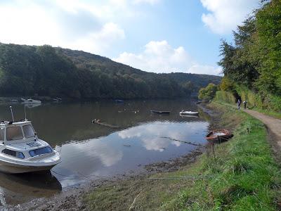 River Lerryn Cornwall