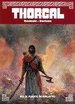 Thorgal #50