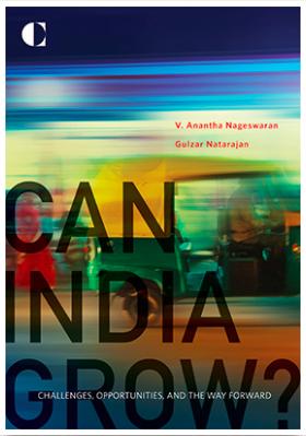 Can India Grow?