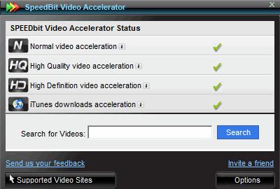 SpeedBit Video Accelerator Premium 3.3.8.0 Full Final