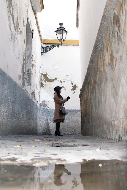 calles+barrio+santa+cruz
