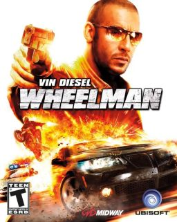 games Download   Wheelman RELOADED