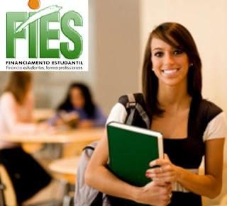 Fundo de Financiamento Estudantil (Fies) abrirá inscrições no dia 26 de janeiro