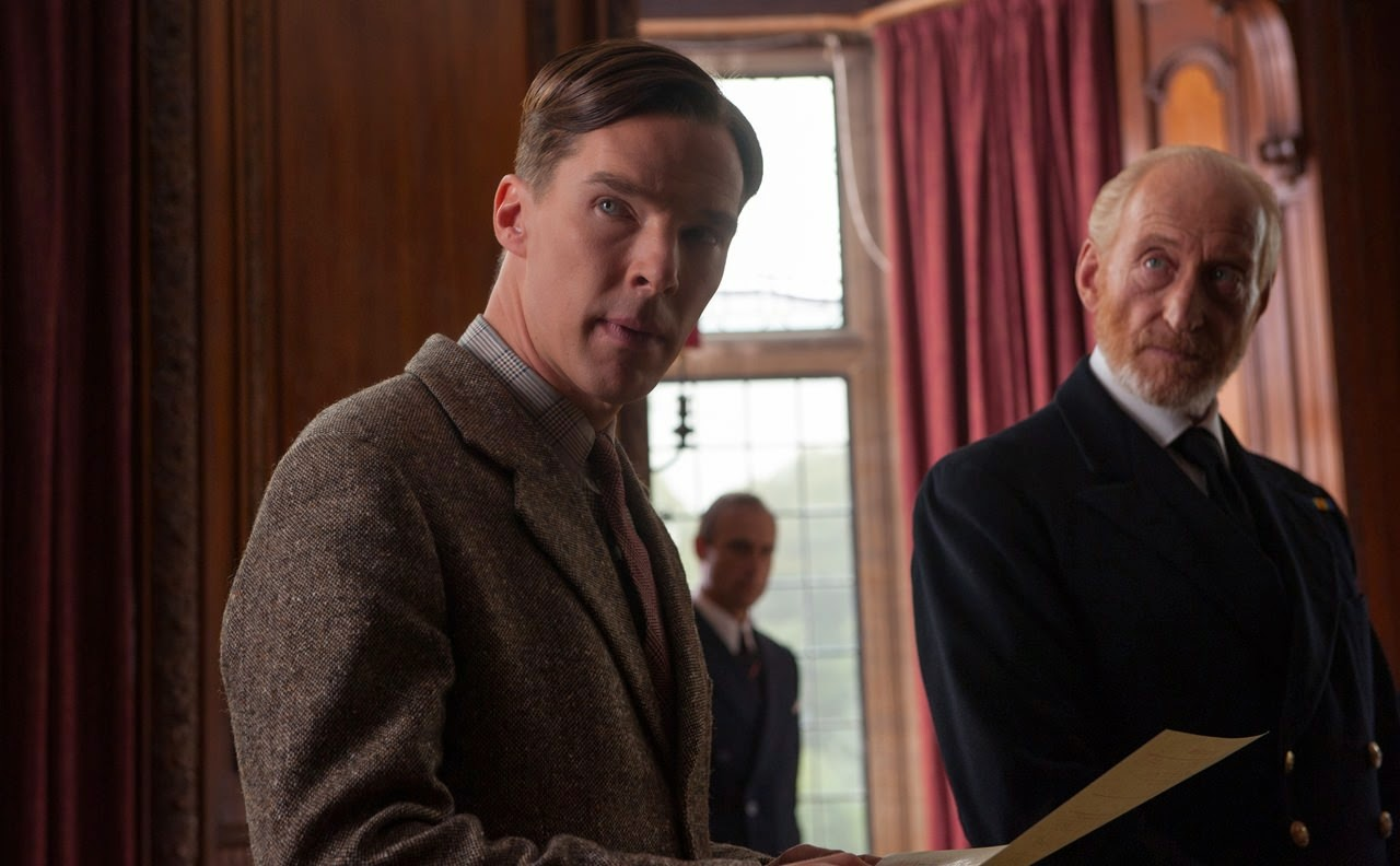 the imitation game-benedict cumberbatch-mark strong-charles dance