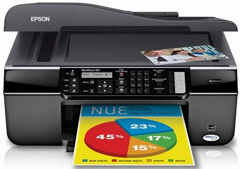 Epson Printers Drivers Xp-310