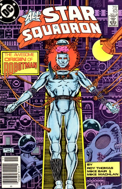 Rip's Favorite Robot Cover Of The Day!
