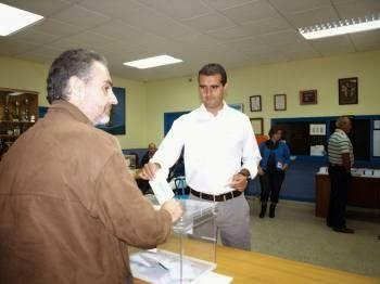 Alberto Valverde Peréz turismo y negocios nigran afectados pq no controla a SU POLICIA