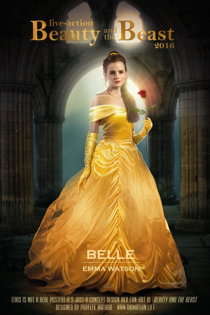 Once upon a blog casting disneys live action beauty and the casting disneys live action beauty and the beast closes in on finalizing mains fandeluxe Gallery
