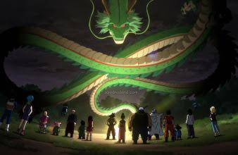 #14 Dragon Ball Wallpaper