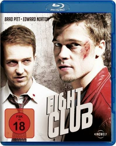 Fight Club 1999 Hindi Dubbed Dual Audio BRRip 480p 350mb