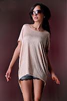 Bluza Sally Bej